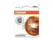 Комплект 2 броя крушки за табло Osram Original 12V, 1.2W, W2X4.6d