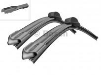 Комплект автомобилни чистачки BOSCH Aerotwin A 620 S, 600мм + 475мм