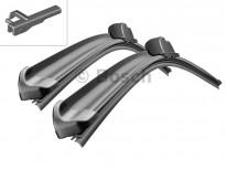 Комплект автомобилни чистачки BOSCH Aerotwin A 970 S, 600мм + 500мм
