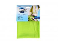 Areon зелена микрофибърна кърпа 50х40 см