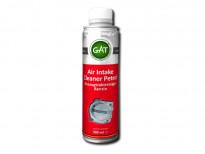 Препарат GAT за почистване на системата за входящ въздух при бензинови двигатели 300ml