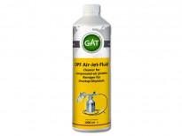 Препарат GAT за почистване на DPF филтър под налягане 1000ml