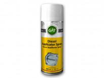Почистващ апликаторен спрей GAT на системата за входящ въздух при дизелови двигатели 400ml
