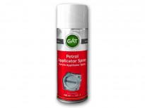 Почистващ апликаторен спрей GAT на системата за входящ въздух при бензинови двигатели 400ml