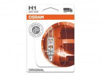 Халогенна крушка Osram H1 Original 24V, 70W, P14.5s, 1 брой