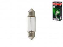 Халогенна крушка Osram C5W Ultra Life 12V, 5W, SV8.5-8, 1 брой