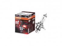Халогенна крушка Osram H4 Silverstar 2.0 12V, 60/55W, P43t, 1 брой