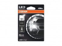 LED лампа Osram тип C5W 36мм., 6000K, 12V, 1W, SV8.5-8, 1 брой