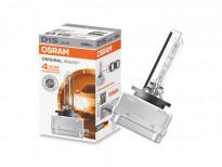 Ксенонова лампа Osram D1S Xenarc Original 85V, 35W, PK32d-2 1бр.