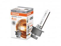Ксенонова лампа Osram D2S Xenarc Original 85V, 35W, P32d-2 1бр.