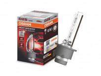 Ксенонова лампа Osram D2S Night Breaker Unlimited 85V, 35W, P32d-2 1бр.
