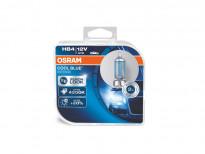 Крушки Osram HB4 Cool Blue Intense 12V 51W 2бр.