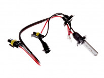 Kсенонова DC лампа H7 12000K 12V/24V/35W