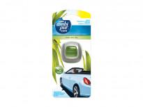 Ароматизатор Ambi pur car тип Click с аромат на свеж ден