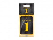 Ароматизатор Areon тип 1 с аромат на ванилия