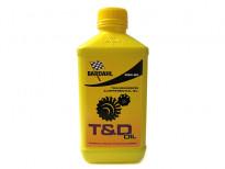 Bardahl T&D OIL 80W90 1L