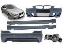 M пакет за BMW серия 5 E60 2003-2007 седан