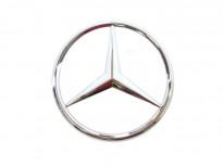 Емблема за предна решетка за Mercedes