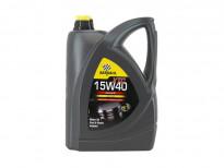 Bardahl XTC 15W40 5 литра