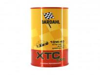Bardahl XTC C60 10W40 1 литър