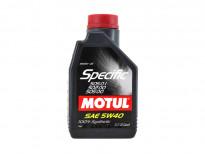 Motul SPECIFIC 505.01 5W40 1L