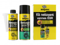 Bardahl - Почистване на EGR