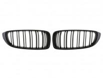 Бъбреци черен мат тип M4 за BMW серия 4 F32/F33/F36 2013 =>