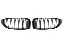 Бъбреци черен лак тип M4 за BMW серия 4 F32/F33/F36 2013 =>