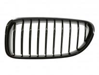 Ляв бъбрек черен лак за BMW серия 6 F06/F12/F13 2011 =>