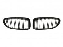 Бъбреци черен лак тип Performance за BMW серия 6 F06/F12/F13 2011 =>
