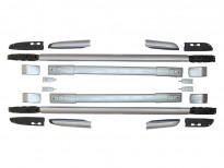 Декоративни релси за таван за Toyota Rav4 2012 =>