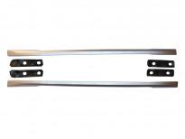 Декоративни релси за таван за Mazda CX-5 2012 =>
