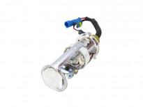 Ксенонова лампа H4 6000K с лупа HI-LOW 12V/24V/35W