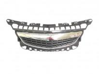 Хром решетка без емблема за Opel Astra J 2009 =>