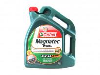 Castrol Magnatec Diesel 5W40 5L