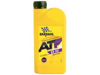 Bardahl ATF DIII 1L