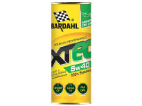 Bardahl XTEC 5W40 0.400L