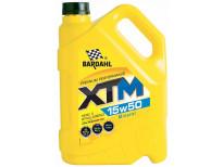 Bardahl XTM 15W50 5L