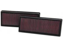 Спортен въздушен филтър K&N 33-2474