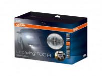 Универсални LED халогени с дневни светлини Osram Silver Edition 6000K, 12V, 4/12W