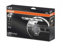 Дневни светлини Osram LEDriving PX-5 5200K, 12V, 13.5W