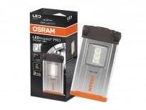 LED професионална сервизна джобна лампа OSRAM с USB