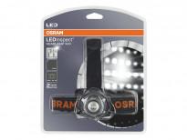 LED професионална сервизна лампа OSRAM с ластик за глава