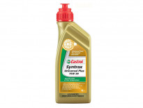 Castrol Syntrax Plus 75W90 1L