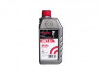Спирачна течност Brembo DOT5.1 0.500L