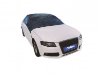 "Покривало за таван и прозорци на автомобил размер ""S"" - Синьо (250 x 145 x 61 cm.)"
