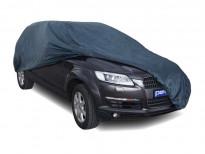 Покривало за джипове/SUV - Синьо (515 x 195 x 142 cm.)
