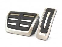 Спортни педали за автоматична скоростна кутия за AUDI