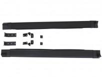Алуминиеви степенки за Toyota Rav 4 2013 =>
