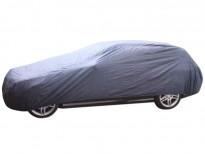 """Покривало за автомобил размер """"L"""" - Синьо (482 х 178 х 119 см.)"""